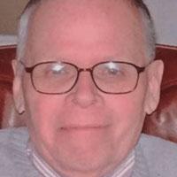 Doug Bolling author photo