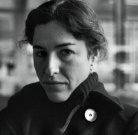 Guadalupe Nettel author photo