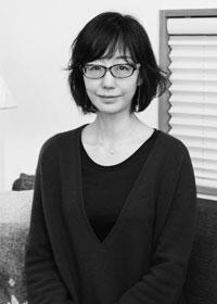 Hiromi Kawakami author photo