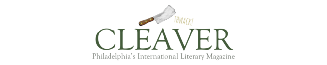 Cleaver Magazine