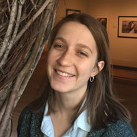 Headshot of Virginia Marshall