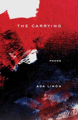 A Conversation with Ada Limon author of THE CARRYING, interview by Grant Clauser