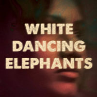 WHITE DANCING ELEPHANTS, stories by Chaya Bhuvaneswar, reviewed by K.C. Mead-Brewer
