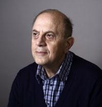 Headshot of Levan Berdzenishvili