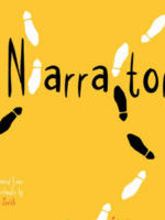 NARRATOR, a novel by Bragi Ólafsson, reviewed by Katharine Coldiron