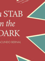 A STAB IN THE DARK, poems  by Facundo Bernal, reviewed by Johnny Payne