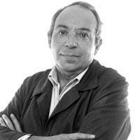 Headshot of Héctor Aguilar Camín