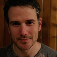 Josh Denslow author photo