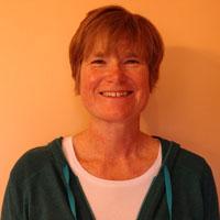 Headshot of Kim R. Livingston