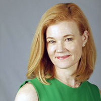 Headshot of Andrea Jarrell