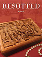 Book cover for Besotted