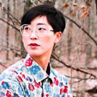 Headshot of Catherine Chen