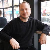 Dan Kraines author photo