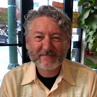 Glenn Ingersoll author photo