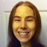 Headshot of Lauren Bender