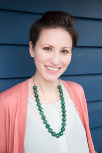 Headshot of Melissa Duclos