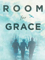 ROOM FOR GRACE, a memoir by Maureen and Daniel Kenner, reviewed by Colleen Davis
