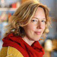 Stefani Nellen author photo