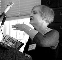 Headshot of Katherine E. Young