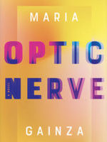 OPTIC NERVE, a novel by Maria Gainza, translated by Thomas Bunstead, reviewed by Justin Goodman