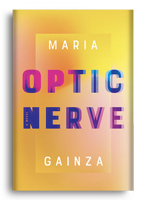 Optic Nerve book jacket