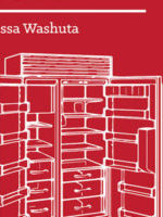STARVATION MODE, a chapbook memoir by Elissa Washuta, reviewed by Michelle Crouch