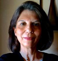 Arya F. Jenkins Author photo