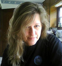 Chila Woychik author headshot