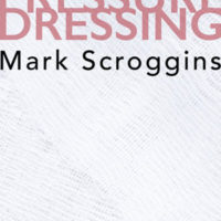 PRESSURE DRESSING book jacket