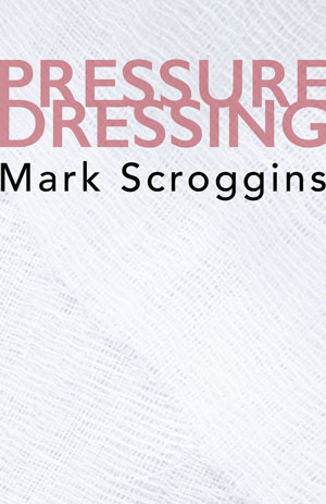 PRESSURE DRESSING book jacket