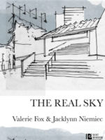 The Real Sky Book Jacket