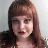 Kat Saunders author photo