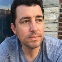 Author photo for David Amadio