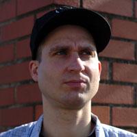 Jeff Klebauskas headshot