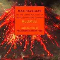 Cover art for Max Havelaar