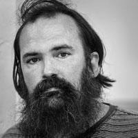 Poul Lynggaard Damgaard author photo