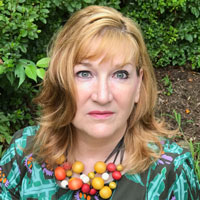 Tina Barr author photo