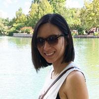 Vivien Cao author photo