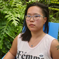 Dana Fang, author photo