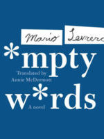 Empty Words Book Jacket
