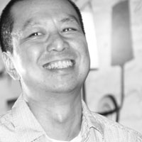 Leland Cheuk author photo