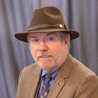 Michael Zimecki author photo