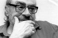 Mario Levrero author headshot