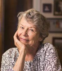 Faith Sullivan, author headshot