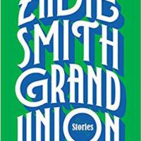 Book Cover Grand Union