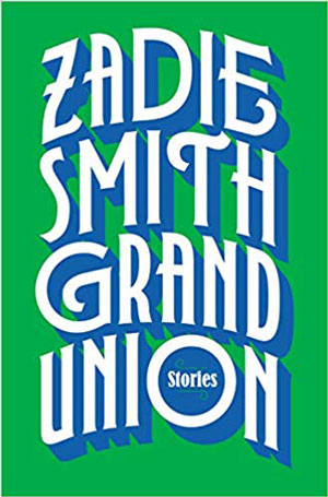 Book Cover Grand Union