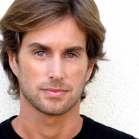 Greg Sestero headshot
