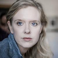 Headshot of Anna Oberg