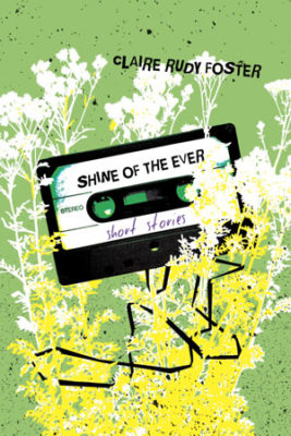 CLAIRE RUDY FOSTER MADE YOU A MIX TAPE, an interview by KC Mead-Brewer
