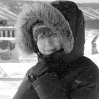Headshot of Anne McGouran